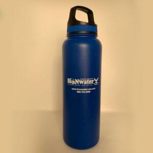 40 oz. Stainless Steel Bottle