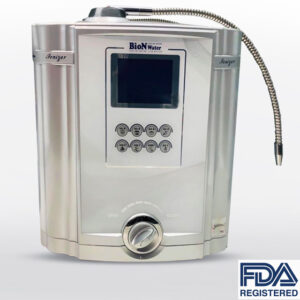 BioNprime Alkaline Ionizer Machine