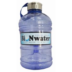 Half Gallon Water Jug