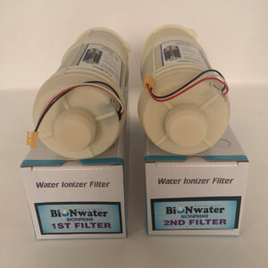 BioNprime Alkaline Ionizer Machine – Set of Filter (1st & 2nd Filters)