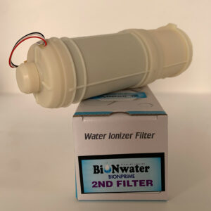 BioNprime Alkaline Ionizer Machine – 2nd Filter