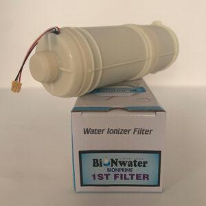 BioNprime Alkaline Ionizer Machine – 1st Filter
