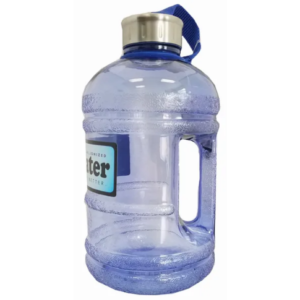 Half Gallon Water Jug